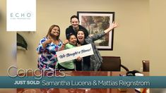 Congratulations to Samantha & Mattias on the purchase of their new home in Royal Palm Beach! 🎉🏡  More satisfied clients of Agent Nafeeza Singh!  Contact Nafeeza for all of your real estate needs🐬  📱 561.662.4558 ✉️ Nafeeza@EchoFineProperties.com  🐬 www.EchoFineProperties.com  #EchoFineProperties #RealEstate #Realtor #FloridaRealEstate #PalmBeachCountyRealEstate #Ibis #IbisRealEstate #Luxury #LuxuryRealEstate #DreamHome #HomesForSale #JustSold #NewHome #MillionDollarListing #Congrats Royal Palm Beach, Palm Beach County, Real Estate Business, Business Inspiration, Luxury Real Estate, Teamwork, A Team, Beautiful Homes, Congratulations