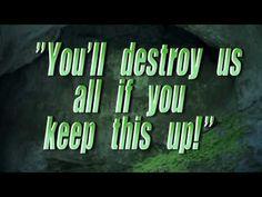 SONIC- Letting Go of Hope: Chapter 12- Ultimatum - YouTube