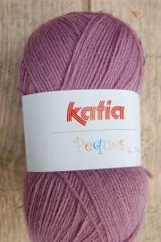 katia peques donker oud rose 84942 naalden 2.5-3 Bij Knotje wol Alle kleuren bij Wolplein