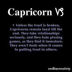 **CAPRICORN**   ~D~