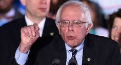 Bernie Sanders urged caution Monday against interpreting polls showing him trailing Hillary Clinton in New York. His argument: We've been here before.