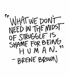 brene brown quotes you are enough The Words, Cool Words, Brene Brown Zitate, Stress Disorders, Statements, Positive Affirmations, Beautiful Words, You Are Beautiful, Quotes To Live By