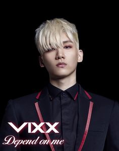 #VIXX #Depend_on_me #HYUK http://vixx.cjve.jp/