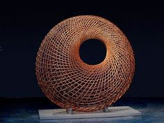 Contemporary Basketry: Edgardo Madanes