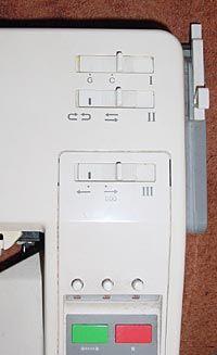 Strickmoden - Tipps zum Stricken mit dem Elektrik-Schlitten KG