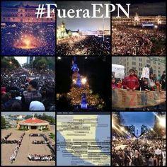 #RENUNCIA EPN