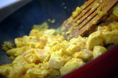 Kuchnia Bazylii: Butter chicken