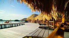 St. George's Caye Resort, St. George's Caye, Belize #luxurylink