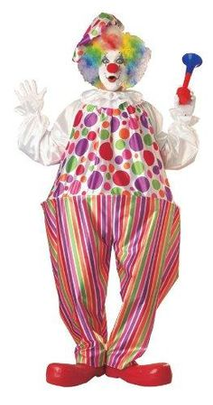 2xJUMBO BOW TIE SPOTY POLKA DOT FANCY DRESS ACCESSORY CLOWN  FANCY PARTY NIGHT
