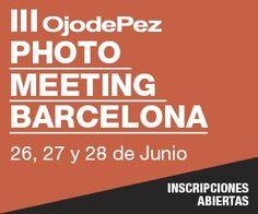 III OjodePez Photo Meeting Barcelona.