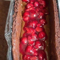 Rulada Amarena - Lucky Cake