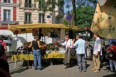 Paris 20ème - Paris (France) by Meteorry, via Flickr