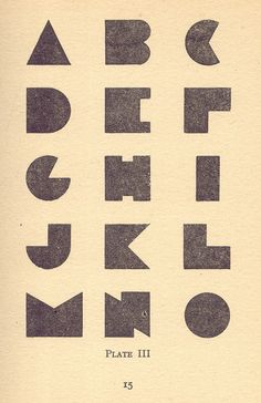 modernlettering 1 by pilllpat (agence eureka), via Flickr
