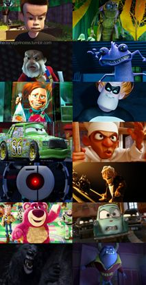 Villains Be Like... on Pinterest | Disney Villains ...