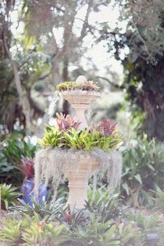 Rustic Bohemian Wedding from Simply Bloom Photography Rustic Bohemian Wedding, Rustic Garden Wedding, Bohemian Wedding Inspiration, Garden Inspiration, Bohemian Weddings, Bloom, Container Plants, Orchids, Floral Design