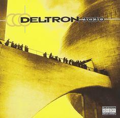 Deltron 3030: Deltron 3030: Amazon.fr: Musique