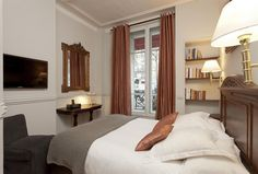 Hotel de la Porte Dorée - Hotels.com - Deals & Discounts for Hotel Reservations from Luxury Hotels to Budget Accommodations