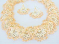 Sada šperkov Morská perla