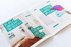 D&AD Typographic Circle by Devin Japiter, via Behance