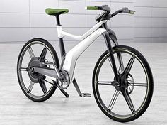 smart ebike electric assist bike 1
