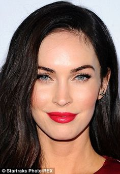 Megan Fox...Success! in 2014
