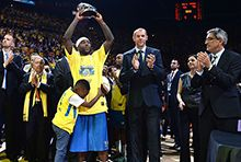 Maccabi Tel Aviv Coach David Blatt Heading to NBA – Tablet Magazine