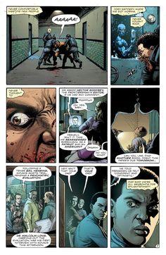 Doomsday Clock - Comics by comiXology Dc Comics Film, Doomsday Clock, Geoff Johns, Dc World, Meeting New People, Comic Artist, Dc Universe, Gotham, The Darkest