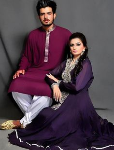 Pakistani Fashion 2014 Salwar Kameez: If any one if looking for a new design of Salwar Kameez for the new Year 2014 than you must have a look over this collection of Pakistani Fashion 2014 Salwar Kameez I am sure you will get what you are looking for...
