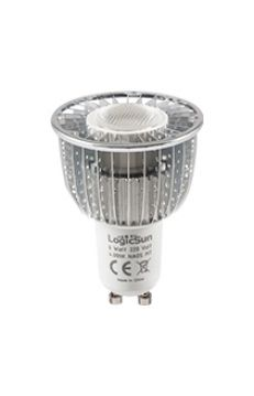 Faretti led - spot led - www.logicsun.it