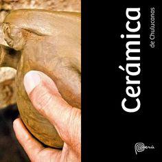 Cerámica de Chulucanas  La presente publicaciónes parte importante de una colección dedicada a la artesanía peruana, donde la cerámica de Chulucanas se muestra junto con el tapiz de Ayacucho, la filigrana de Catacaos y San Jerónimo de Tunán, y la joyería con piedra lapidada de Cusco. Hace cuarenta años, los ceramistas de La Encantada, Simbilá y Chulucanas recuperaron técnicas prehispánicas y el resultado alcanzó un gran reconocimiento en nuestro país y en los mercados internacionales. Los…