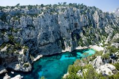 #Calanques #Cassis #france