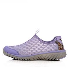 MERRTO Womens Outdoor Purple textile Women's Walking Shoes Shoes US65 *** Check this awesome product by going to the link at the image.