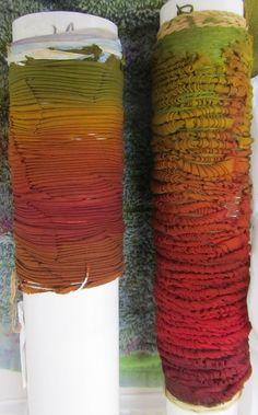 Quilts + Color