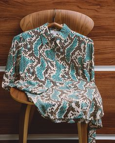 ff5b8e8b03f Look like a boss in one of our must-have animal print blouses. #