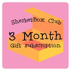 SherbetBox Monthly Stationery Subscription Box - Get off your first box with code FIRSTSB Subscription Gifts, Paper Clip, Little Gifts, Gift Tags, My Design, Stationery, Just For You, Gift Wrapping, Club