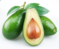 Cholesterol Cure - Avocados Help Control Cholesterol Home Remedy - The Peoples Pharmacy - The One Food Cholesterol Cure