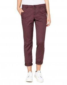 Pantalones de mujer | Benetton