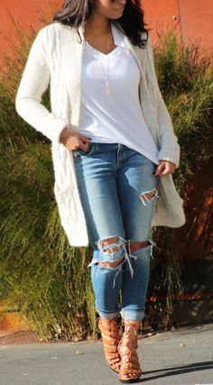 Fall Inspiration Fashion