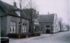 Molenstraat - Sassenheim. (ca. 1960-1975)