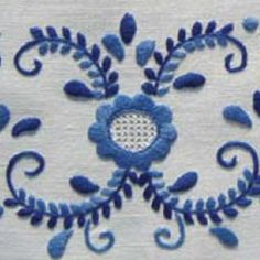Things to Portuguese Sure ®: Embroidery Viana do Castelo this is beautiful!