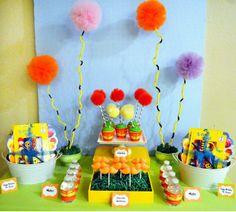 Fiesta El Lorax. http://www.lacelebracion.com