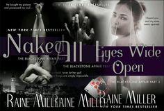 Eye Wide Open #3