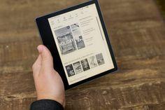 أخبار الهواتف الذكية و أحدث الموبايلات و التطبيقات   فري موبايل زون كشفت أمازون النقاب عن أحدث إصدار من Kindle Paperwhite (2021) في سبتمبر ، ولكن كيف يمكن مقارنته بأحدث قارئ إلكتروني للشركة ، Kindle Oasis (2019) ؟ مقارنة بين Kindle Paperwhite و Kindle Oasis في حين أن Kindle Oasis هو أغلى قارئ إلكتروني في أمازون ، فإن Paperwhite يعد خيارًا متوسط المدى يقع بين Kindle العادي [...] مقارنة بين Kindle Paperwhite و Kindle Oasis