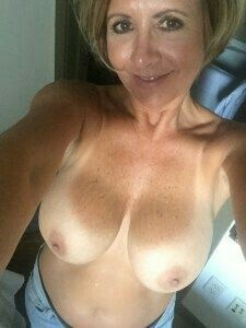 Hot and sexy milf