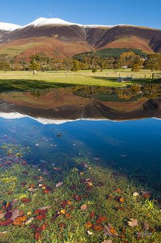 Skiddaw #Mountains #Outdoors