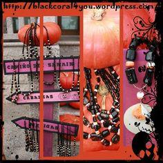 @BlackCoral4you  black coral jewelry handcraft pendants, earrings, beads, necklaces  #Halloween  https://blackcoral4you.wordpress.com/necklaces-io-collares/stock/ pendientes de coral negro, cuentas, collares, joyeria hecha a mano Magico  mail: blackcoral4you@galicia.com Galicia - SPAIN 100% HandMade #necklaces #coral #necklaces #joya #beads  #black #jewelry #brazaletes #diy #cuentas #natural #handcraft # #925 #sterling #original #gioielli #bijoux #corail #corallo #koralle #fall