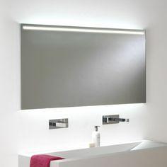 Vous cherchez un miroir lumineux qui procure une lumière efficace mais n'éblouit pas? Ce modèle de la marque Astro Lighting est idéal dans une salle de bain ou dans une chambre à coucher.