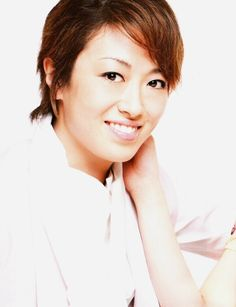 Michiko Missama Michiko Hoksho Kairi 北翔海莉 専科 DC主演