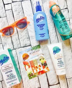 "177 Likes, 26 Comments - PaleGirlRambling (@palegirlrambling) on Instagram: ""More suncare goodies from @malibu.sun 😍☀️ definitely needed for a pale girl with all this nice…"""