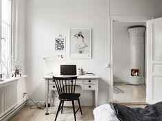 Kommendörsgatan 25 E | Stadshem - working space